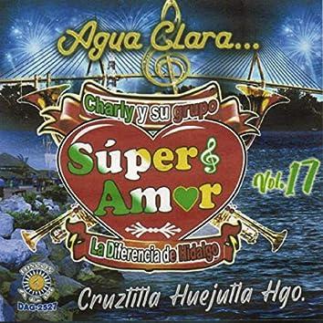 Agua Clara Vol.17
