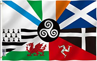 seven nations celtic
