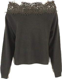 1e17266d9e Amazon.it: TWIN SET - Maglie a manica lunga / T-shirt, top e bluse ...