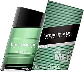 Bruno Banani Made For Men Eau De Toilette Woda toaletowa dla mężczyzn 50ml