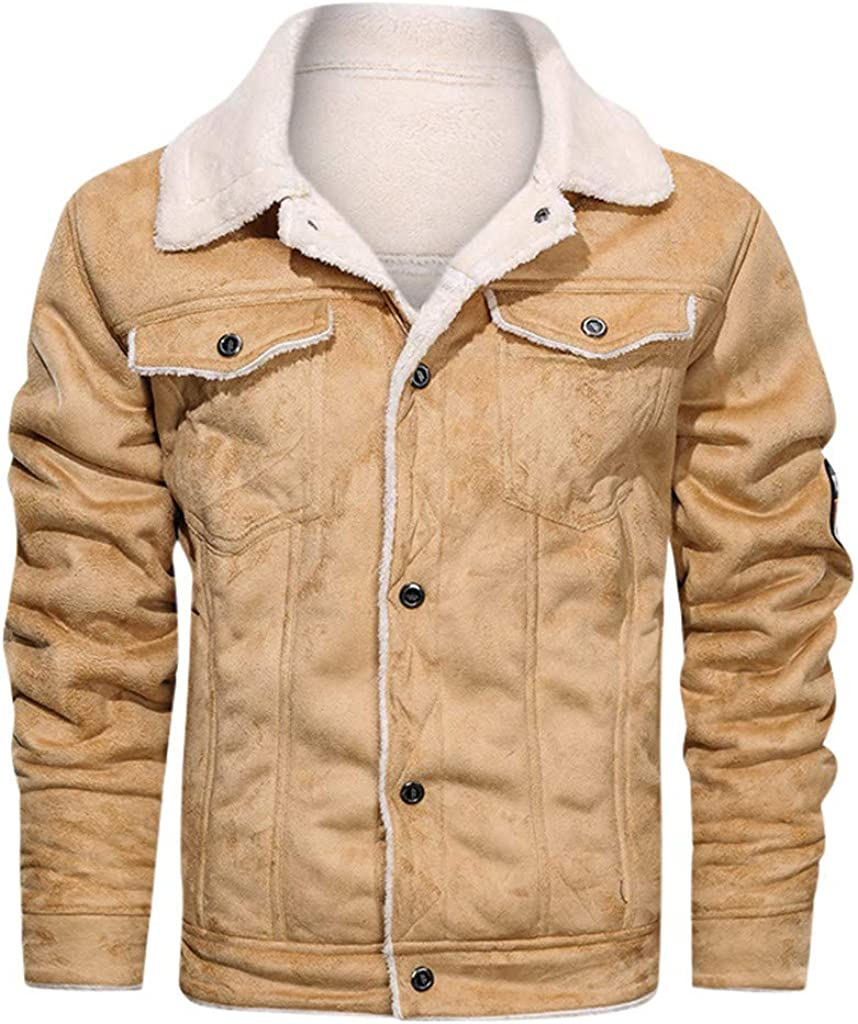 acction Men's Vintage Faux Leather S Memphis Mall Max 56% OFF Motorcycle Imitation Jacket