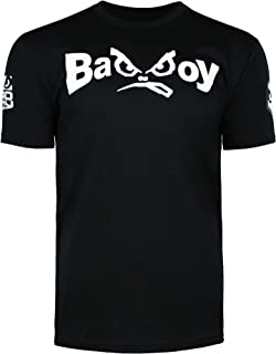 MMA Authentic Classic Retro Logo T-Shirt with Old School Design
