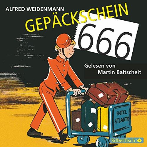 Gepäckschein 666 Titelbild