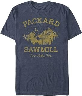 Twin Peaks Men's Packard Sawmill T-Shirt