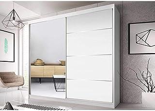 amazon fr armoire porte coulissante
