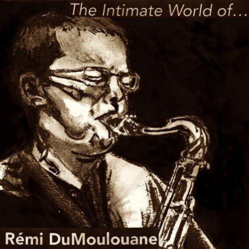 Rémi Dumoulin