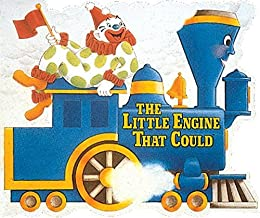 The Little Engine That Could by Watty Piper (1991-03-28)