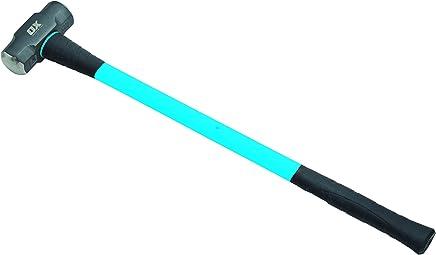OX ox-t081514 Trade Fiberglas Griff Griff Griff Vorschlaghammer, mehrfarbig, 14 Lb B00JFY67GI | eine große Vielfalt  e51e4a
