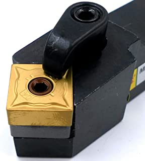 Maifix MWLNL CNC Soportes para torno de carburo de mano izquierda