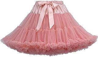 daydremer' secret life Minifalda de Tul para Mujer, Estilo clásico