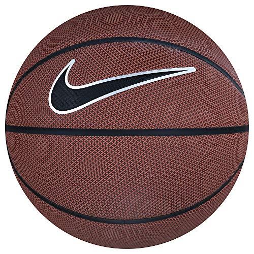 Nike Basketball Kd Full Court 8P Amber/black/metallic silver/black
