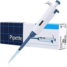 Adjustable Pipettor Pipette Micropipette High-Accurate Automatic MicroPipette Variable Volume Pipette 100ul-1000ul