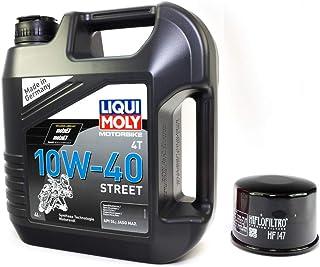 Suchergebnis Auf Für Kymco Mxu 500 Ölfilter Filter Auto Motorrad