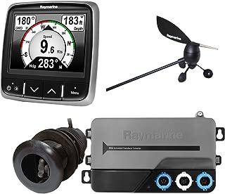 RAYMARINE T70226 / Raymarine i70 System Pack, Wind, Depth, Speed