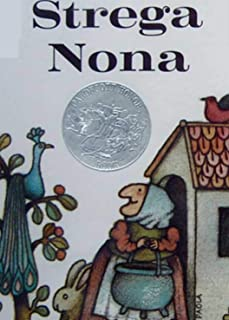 Strega Non: Children's books and magazines (English Edition)