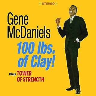Best 100 lbs of clay gene mcdaniels Reviews
