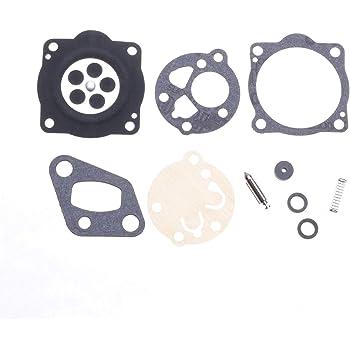 Kit di Riparazione per carburatore sostituisce TK2 per carburatore TK Shindaiwa C25 T25