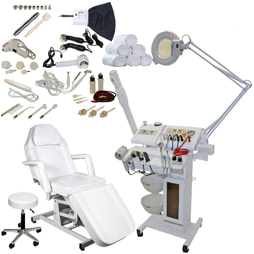 14 Large discharge sale in 1 Multifunction Facial Machine Microdermabrasion New Shipping Free St