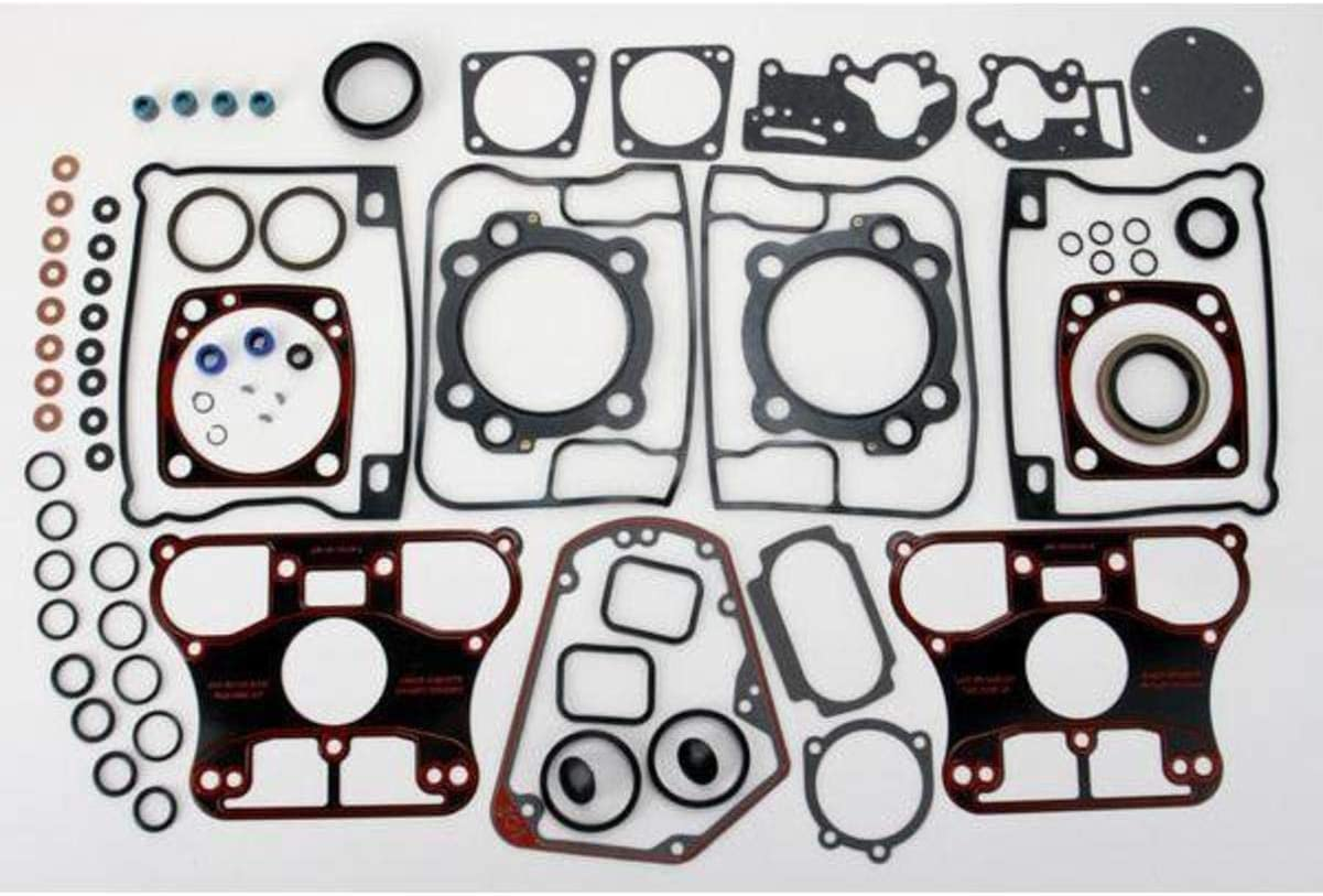 James Gaskets Complete Gasket Kit for Harl Colorado Springs Mall with MLS Head Ranking TOP17