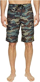 O'Neill Men's Santa Cruz Printed Boardshorts