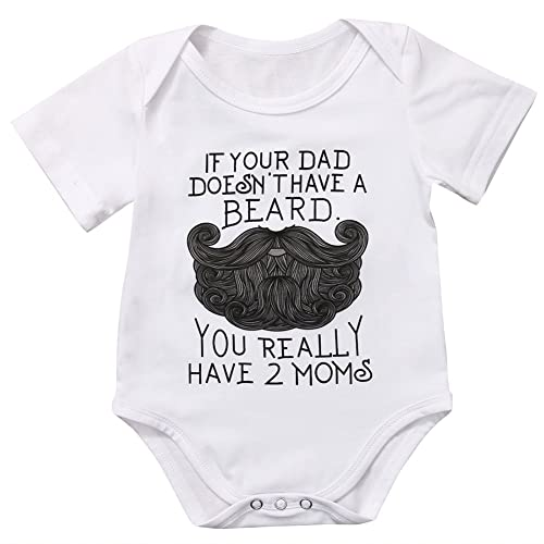 I Didnt Understand A Word Infant Romper