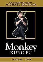 Monkey Kung Fu: Volume 9
