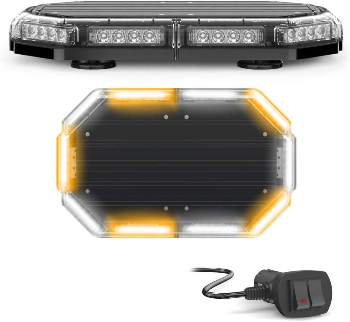 SpeedTech Lights K-Force Shipping included 18 Mini Light Watts Bar Strobe LED Finally popular brand 120