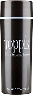 TOPPIK fiber hair building