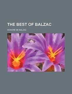 The Best of Balzac