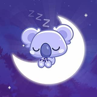 Close Your Eyes SleepyPaws