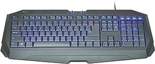 Gigabyte FORCEK7 - Teclado Multimedia, USB, con retroiluminación, Negro