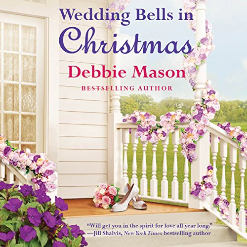 Couverture de Wedding Bells in Christmas