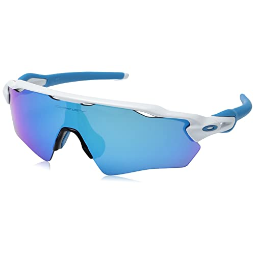 d91f3a9a0a Oakley Boys  Radar Ev Xs Path Rectangular Sunglasses
