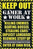 Desconocido GB Eye LTD, Gaming, Keep out, Maxi Poster, 61 x 91,5 cm