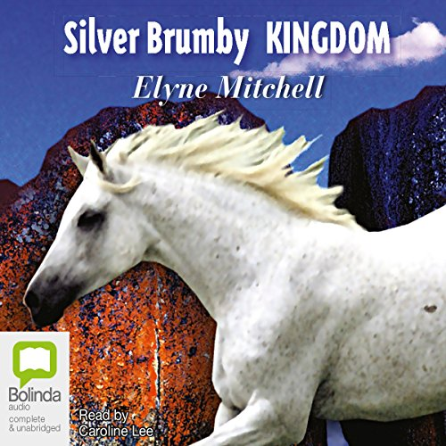 Silver Brumby Kingdom cover art