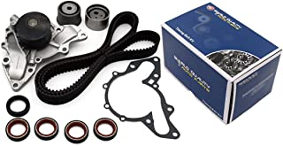 Timing Belt Kit For 02-06 Kia Sedona Amanti Hyundai Santa Fe XG350 3.5L