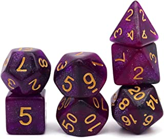 Best role playing dice Reviews