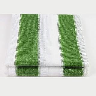 JINHHバルコニー日焼け止めNetは、日シェードセイルシェード布エッジング断熱ガーデニングガーデン緑の植物肉質シェードネットワークの90%シェーディングレート用品