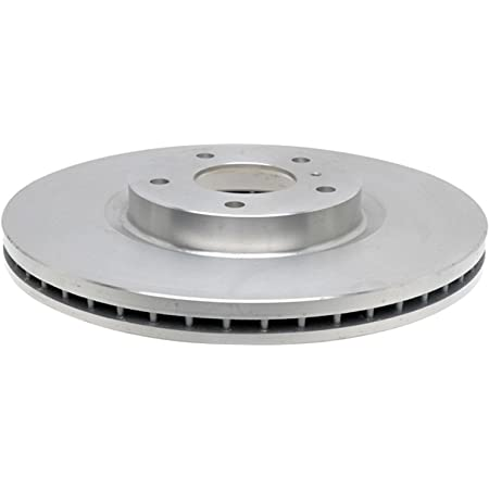 1 Front Dynamic Friction Company Disc Brake Rotor 600-79005