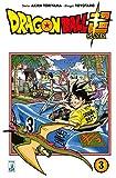 dragon ball super: 3 [manga]: vol. 3