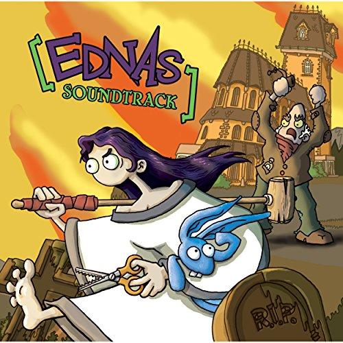 Diese Edna ist ein zäher Brocken