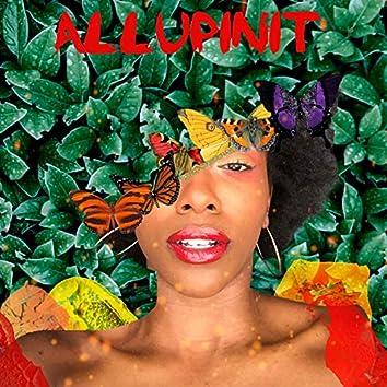 Allupinit