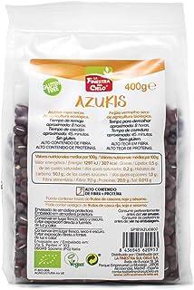 Azuki pulido BIO gluten free - La Finestra sul Cielo - 500gr