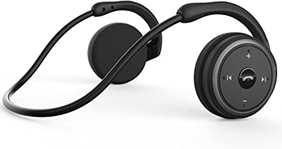 Levin Bluetooth 4.1 Headphones Neckband Wireless Sports Headset Over-Ear earbuds with..
