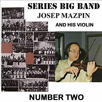 Joseph Mazpin And His Violin Number Two
