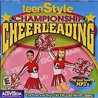 teenStyle Championship Cheerleading (PC) (輸入版)