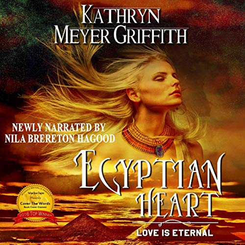 Egyptian Heart Titelbild