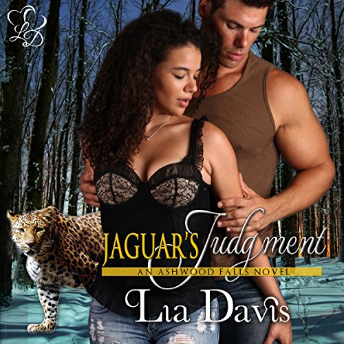 Jaguar's Judgement audiobook cover art