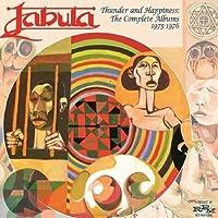 Thunder And Happiness: The Com by Jabula (2012-10-30)