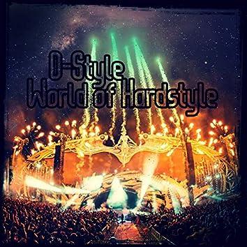 World of Hardstyle